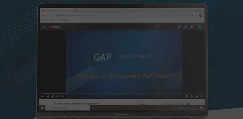 Welcome to Procurement That Flows™