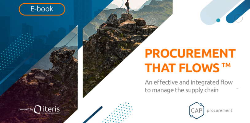 Procurement That Flows™ – 9 key principles to master operations,agility, and impact