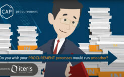 Take the CAP Procurement quick tour